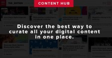 Edition Digital releases a content hub solution