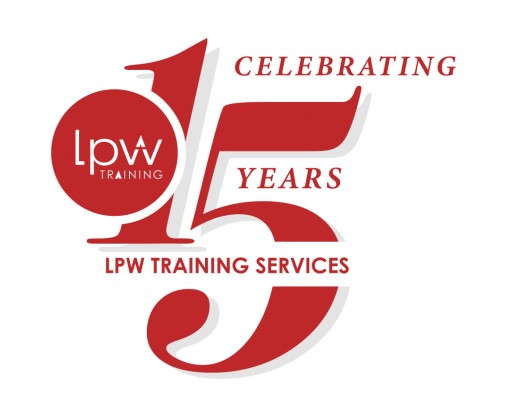 LPW Celebrates 15 Years Customizing Learning Solutions Worldwide