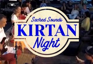 Sacred Sounds Kirtan Night