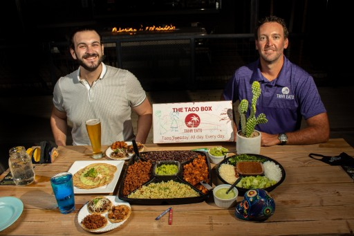 The Taco Box: Helping San Diego Restaurants With Pizza-Delivery-Inspired Taco Bars