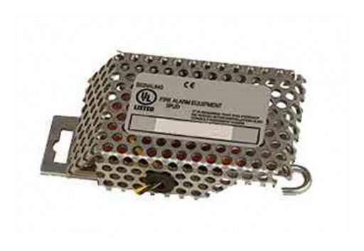 Larson Electronics Releases 24V AC/DC Thermal Electric Fire Link, S Hook, 2.3 Amps, Fire Safety