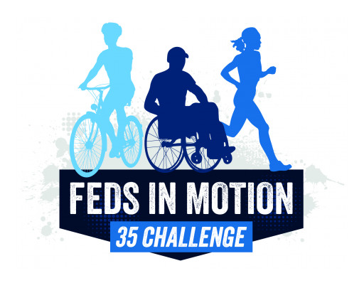 Federal Employees Join the Feds in Motion Challenge in Honor of FEEA's 35th Anniversary