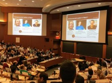 Andonix at Harvard Business School