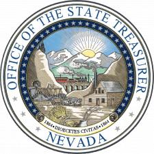 Nevada State Treasurer Logo