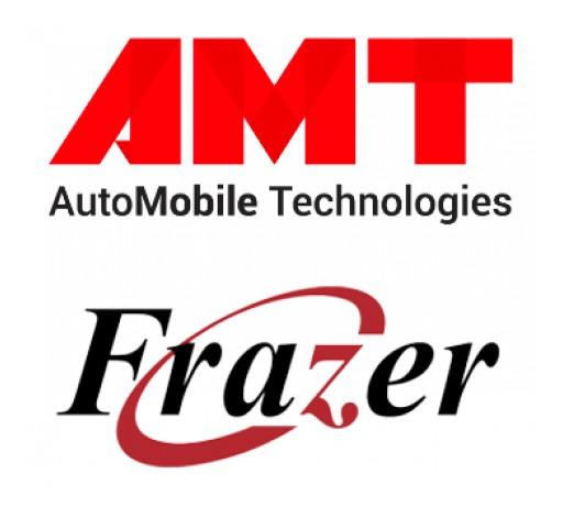AutoMobile Technologies Integrates With Frazer Dealer Management Software