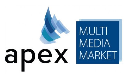 Premier Airline Industry Awards Presented to European Airlines at APEX MultiMedia Market