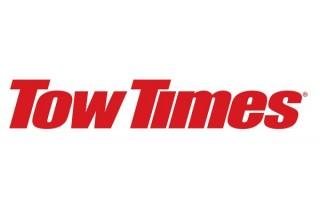 Tow Times logo
