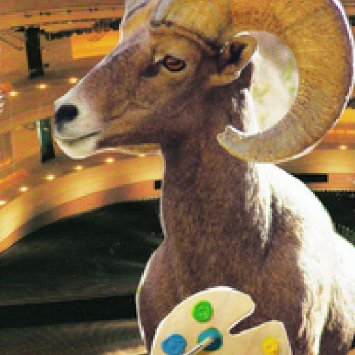 "Nancy Dadami Presents ""Year of the Wood Ram Forecast for 2015""  February 7 in Walnut Creek"