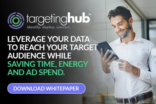TargetingHub - Changing the Way Hotels Do Marketing for the Better. Forever.