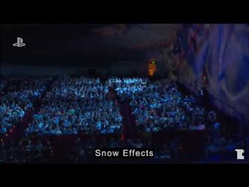 Special Effects at E3: Fire, Fog, Snow, Pyro, Wind, Water by TLC Creative