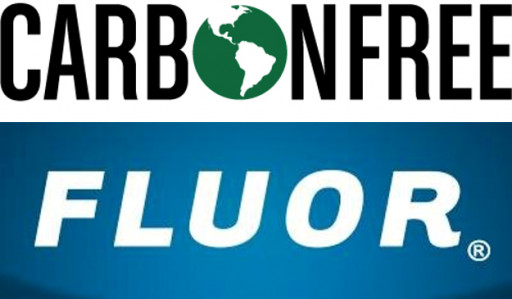 CarbonFree Selects Fluor to Help Bring Its Carbon-to-Value Technology to Market