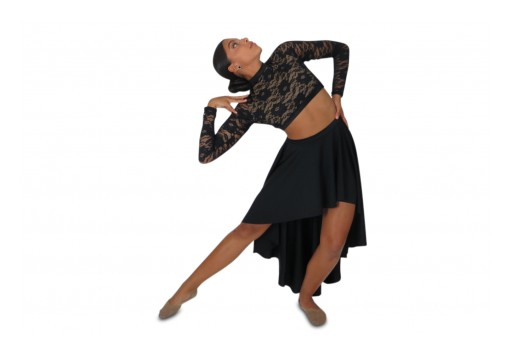 Black Sapphire Design to Unveil Newest Collection of Dance Costumes May 31, 2018