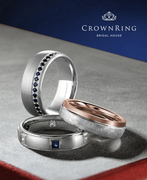 Razny Jewelers Now Offers CrownRing in the Greater Chicago Area