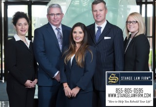 Partners at Stange Law Firm PC