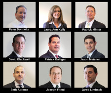 Nine DMK Attorneys Selected to Thomson Reuters' Lists