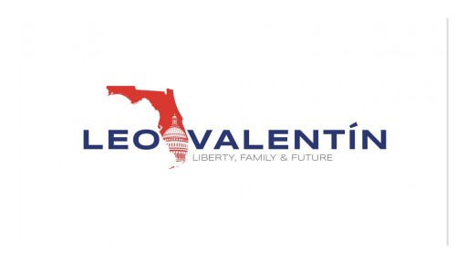 Dr. Leo Valentín Raises Over $250,000 in First 8 Weeks of Congressional Campaign