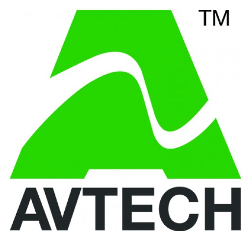 AVTECH Wins Exporting Excellence Award From Providence Business News