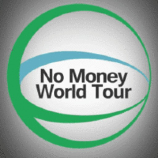 No Money World Tour Makes a Game Become Your Reality