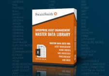 EAM Master Data Library™