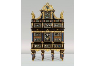 World's Most Expensive Auction Cabinet ® WorldReplicas