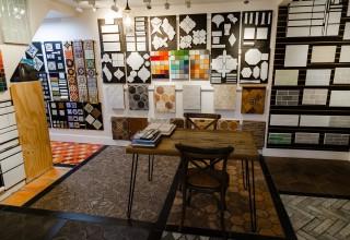Art Tile Showroom