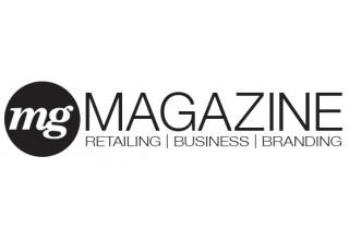 mg Magazine Logo