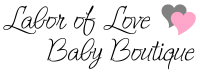 Labor of Love Baby Boutique