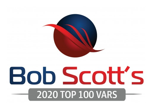 Godlan, Manufacturing ERP & Consulting Specialist, Achieves Placement on Bob Scott's Top 100 VAR Awards 2020
