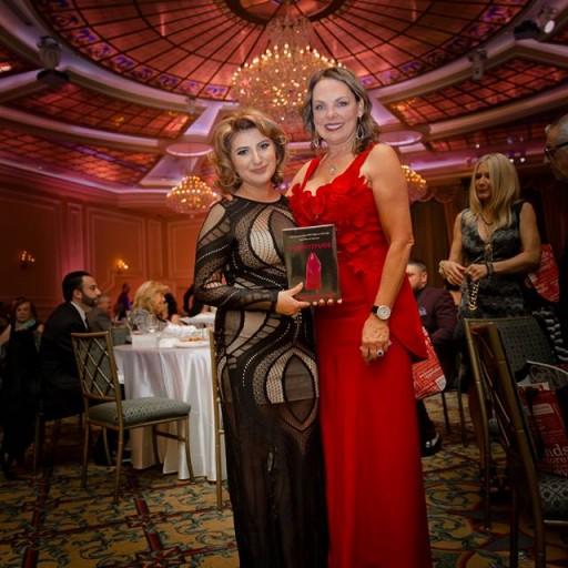 World Networks Hosted the 2015 Entrepreneur Awards