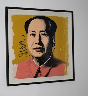 andy warhol american visionary at american fine art newswire