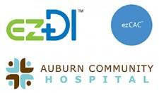 ezDI's ezCAC™ and Auburn Community Hospital