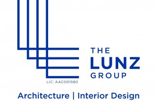 The Lunz Group Logo