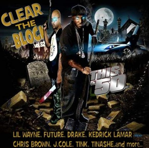 Emar Mitchell Announces Upcoming Release of Clear the Block Mix Tape Vol. 83