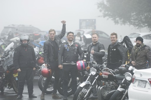 Ride Sunday 2018 Unites Motorcyclists Worldwide for Charity