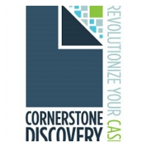 Cornerstone Discovery Launches Trial Exhibit Automation Management App - Docfolio