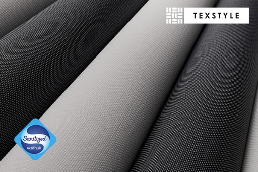 Texstyle Expands Solar Screen Fabric Offerings
