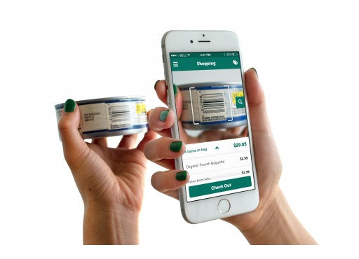 Retail Partners Colruyt Group to Pilot With FutureProof Retail's Self-Scanning Mobile Checkout