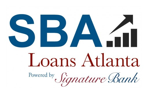 Signature Bank of Georgia Continues Commitment to Small Business Lending With Preferred Lender Authority From the SBA