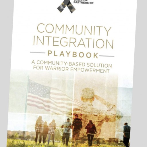 America's Warrior Partnership Publishes Playbook to Guide Organizations on Empowering Military Veterans