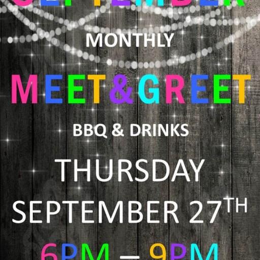 TENTEN Wilshire Hosts Monthly Meet & Greet BBQ and Drinks Event for Tenants
