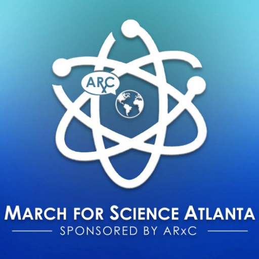 Advocates for Responsible Care (ARxC) Presents March for Science Atlanta