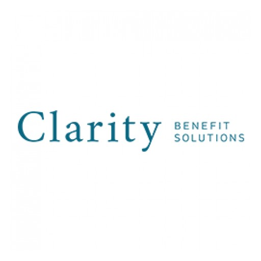 Clarity Benefit Solutions Expands Leadership Team