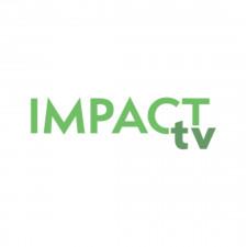 Impact TV Logo