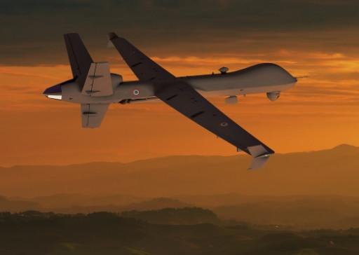 GA-ASI to Provide Mid-Life Modernization to Italian Air Force MQ-9s