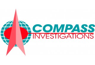 Compass Investigations Logo