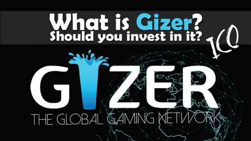 Gizer - What is it? Should you invest in it?