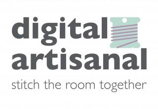 Digital Artisanal Logo