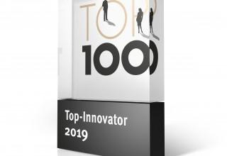 Award Top Innovator 2019