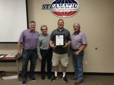 Steamatic of Idaho Falls Graduation
