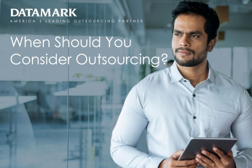 Hidden Signs a Company Should Outsource Customer Service Uncovered in New DATAMARK Report